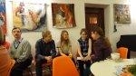 Penelopa 2016-25 lecie istnienia pracowni - Wernisaż