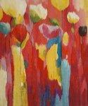 Bogumiła Gołacka - Kwiaty