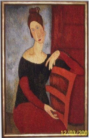 Bogusława Grzybowska - Kobieta
