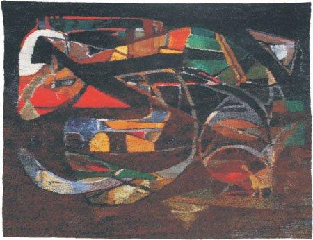 Danuta Sokołowska - Kompozycja 2005