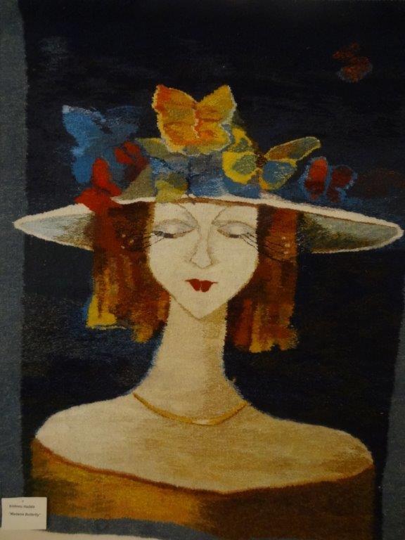 Elżbieta Hadała - Madame Butterfly