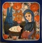 Gobelin Roku 2015/nagroda - Pastorałka (III nagroda)