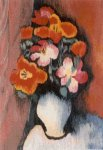 Grażyna Gąsowska - Kwiaty