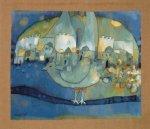Grażyna Gąsowska - światło nieskończone nad złotym miastem