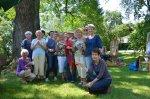 Radziejowice 2012 - Pamiątkowe zdjęcie!