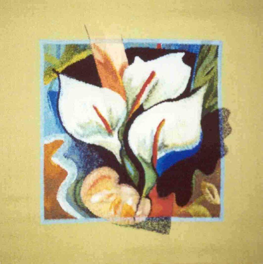 Małgorzata Mosiej - Kwiaty