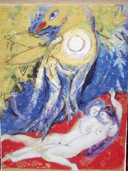 Małgorzata Mosiej - Noc szecherezady